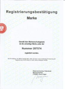 Marke NewBe - Frühchenverein OÖ